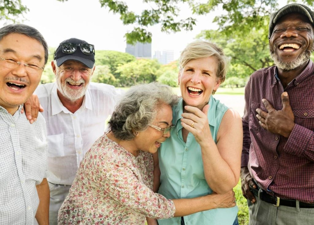 How To Find A Retirement Community