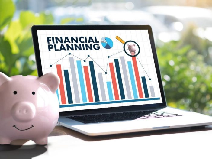 Financial planning to spend less in retirement