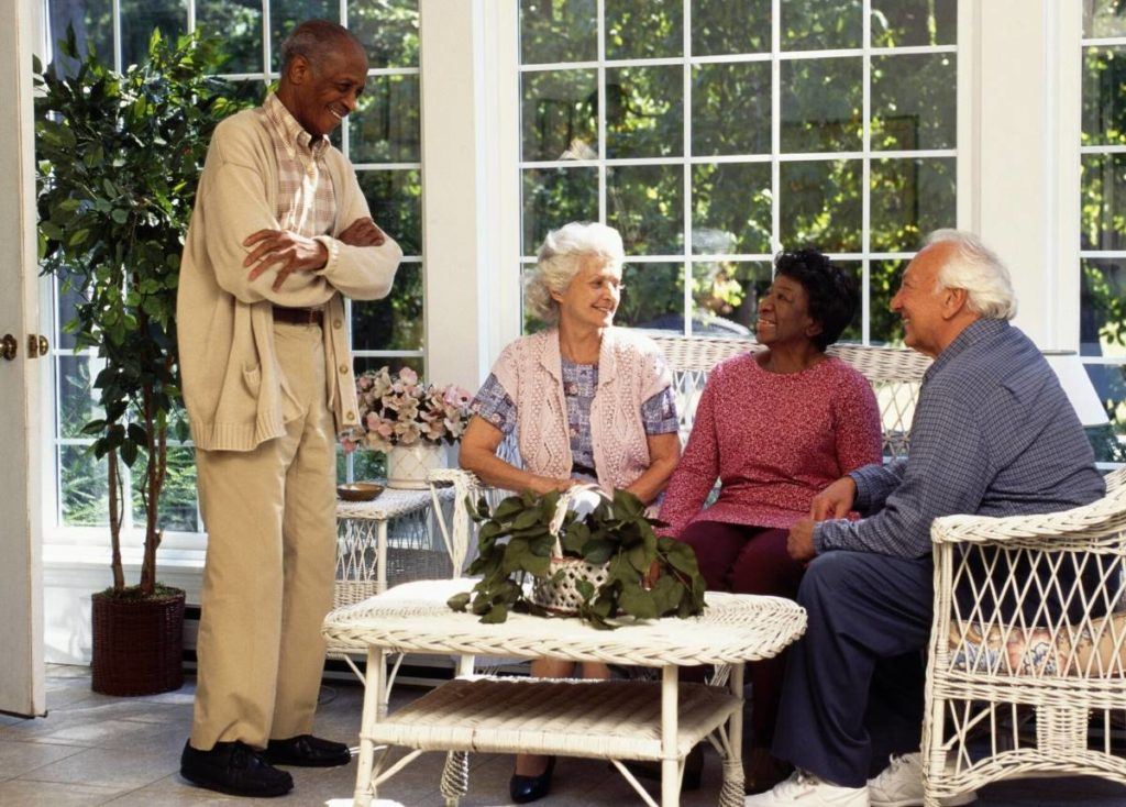9 Things Seniors Need Help With