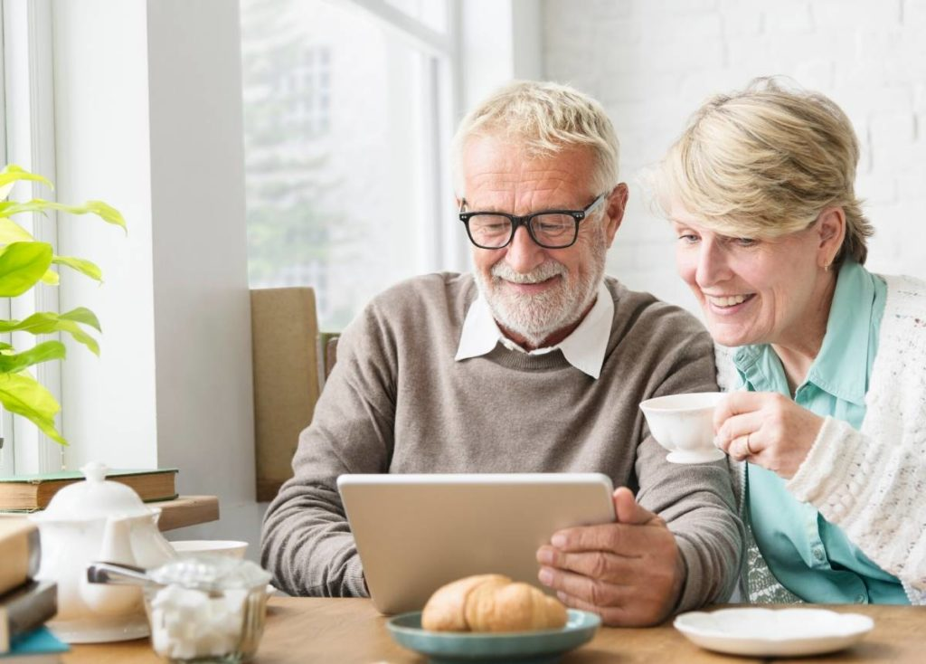 What Are The Five Stages Of Retirement?