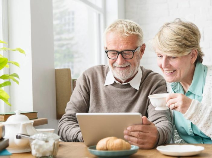 Five Stages Of Retirement