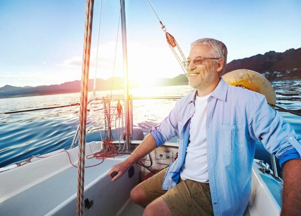 Retirement Statistics