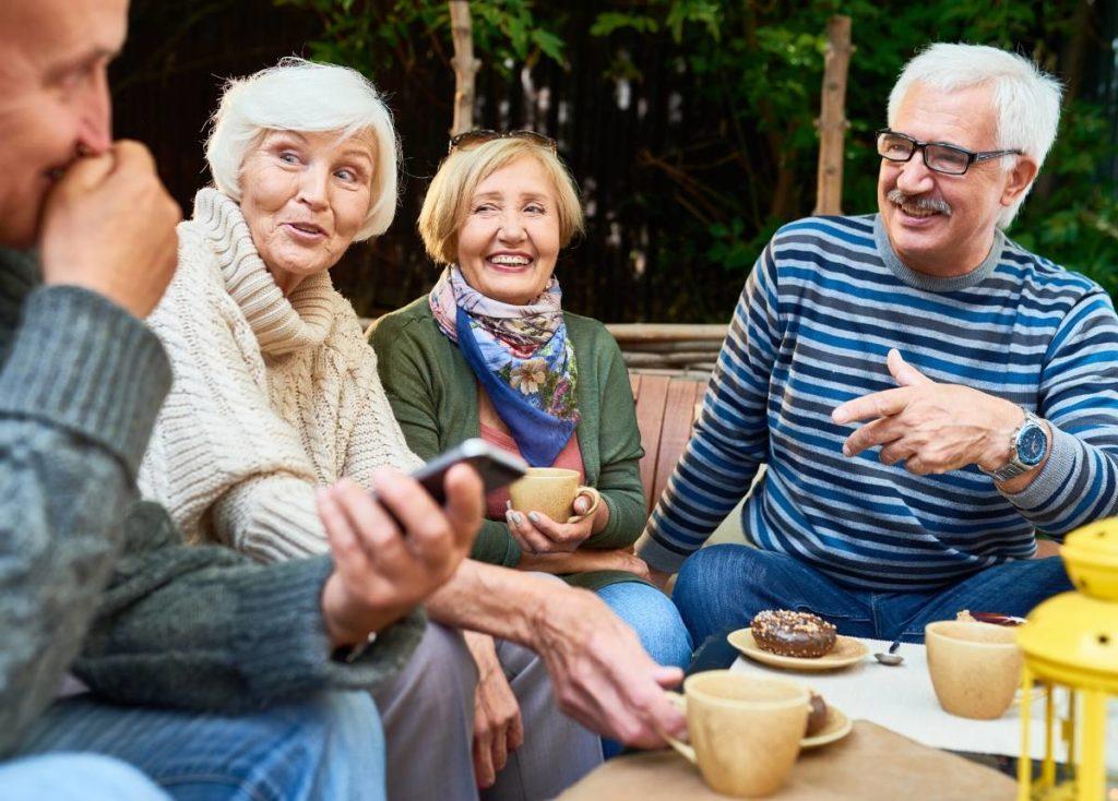 How To Plan a Senior Trip