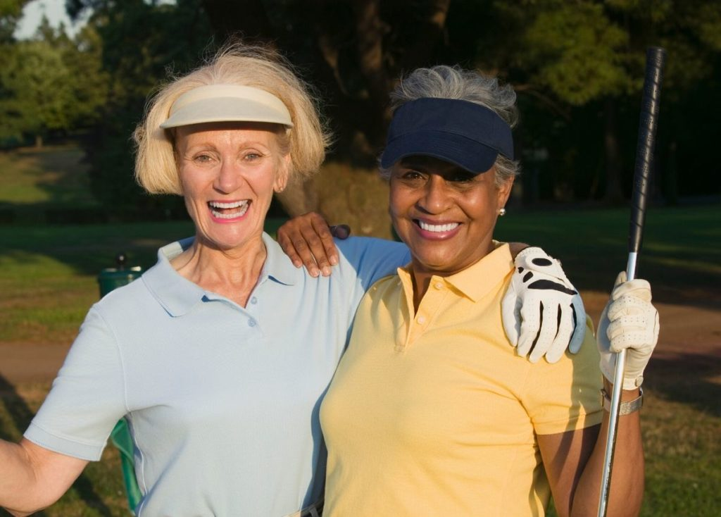 Golf Themed Retirement Party Ideas