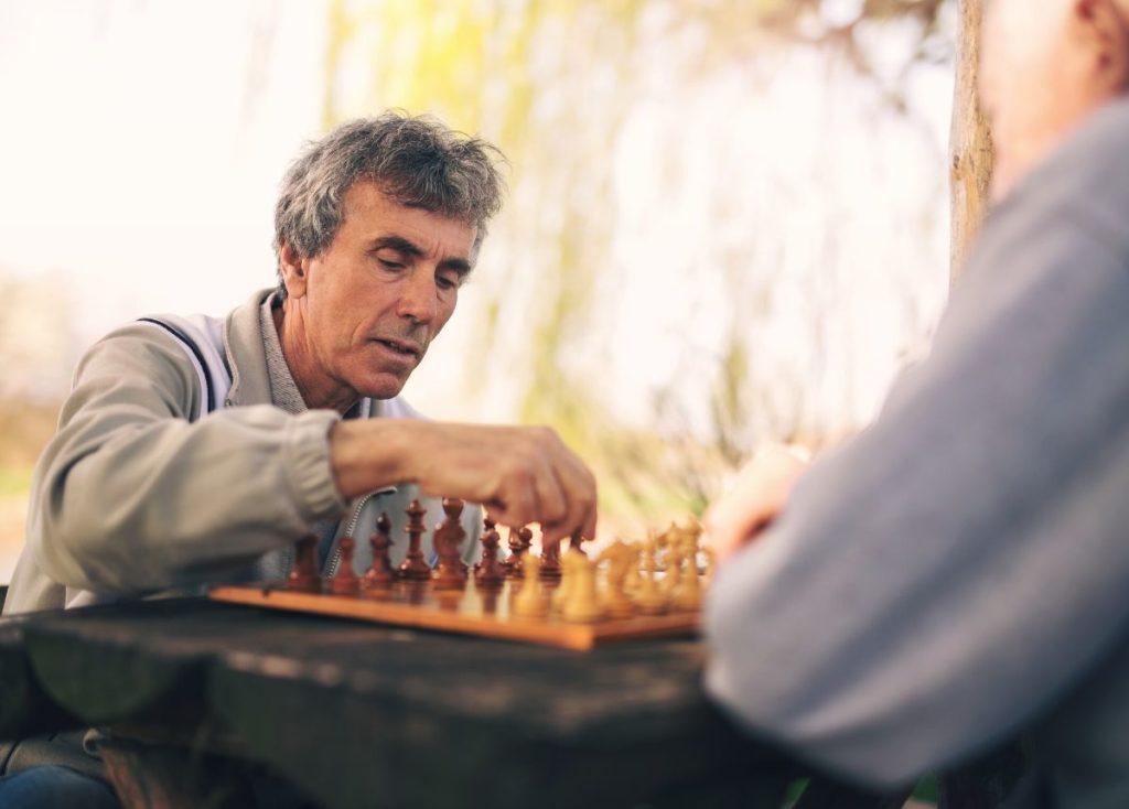 Finding Hobbies For Retired Men