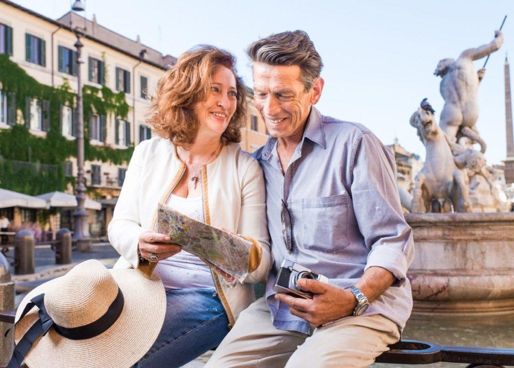 Senior Dating: How To Meet Other Single Seniors