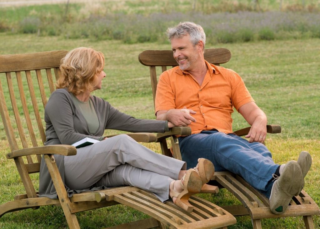 Choosing a Retirement Lifestyle: What To Consider